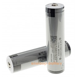 18650 Panasonic NCR18650BD 3200mah 3,7V с защитой (Protected) - Made in Japan