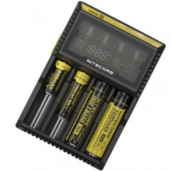 Nitecore Digicharger D4