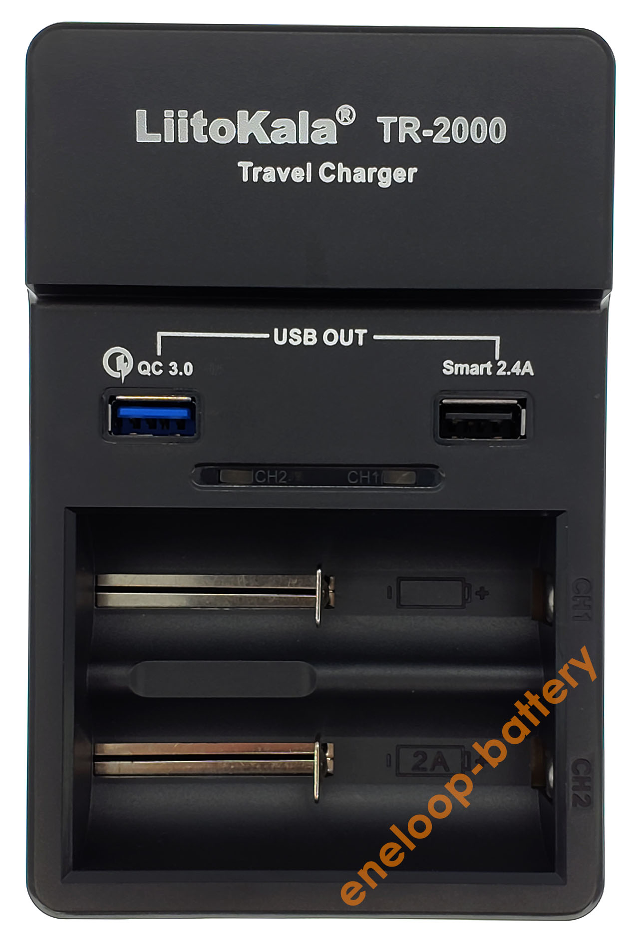 TR-2000 Travel Charger